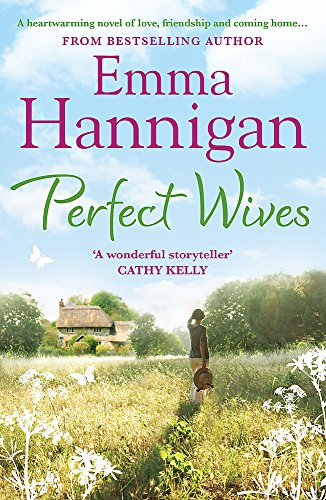Perfect Wives by Emma Hannigan