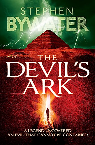 The Devil's Ark By Stephen Bywater