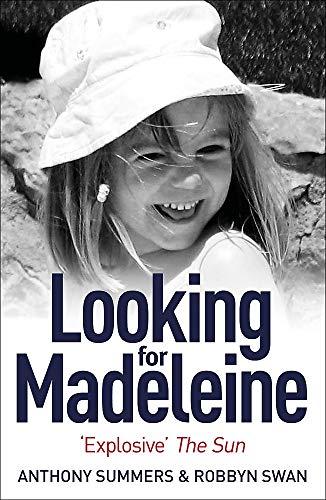 Looking For Madeleine von Anthony Summers