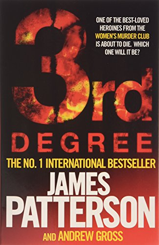 3rd Degree P By Patterson  James
