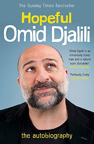 Hopeful - An Autobiography by Omid Djalili