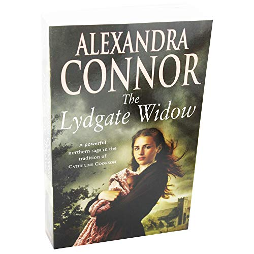 The Lydgate Widow P By Connor  Alexandra