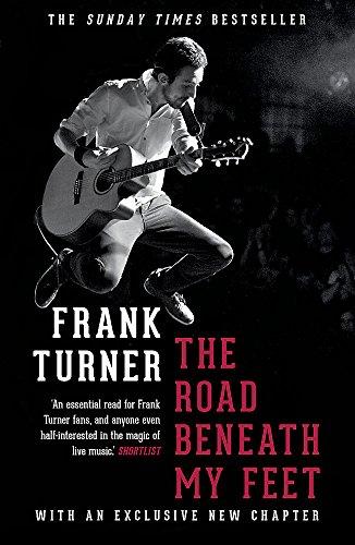 The Road Beneath My Feet von Frank Turner