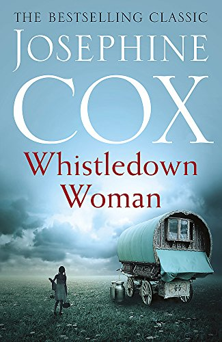 Whistledown Woman By Josephine Cox