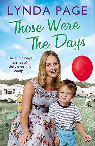 Those Were The Days By Lynda Page