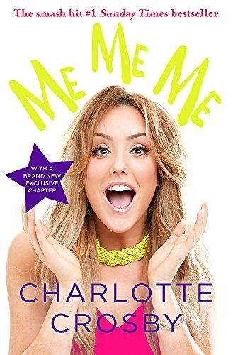 ME ME ME By Charlotte Crosby