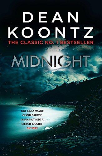 Midnight By Dean Koontz