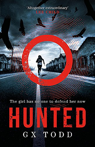 Hunted By G X Todd