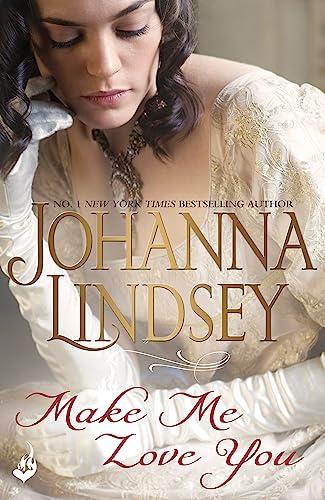 Make Me Love You By Johanna Lindsey