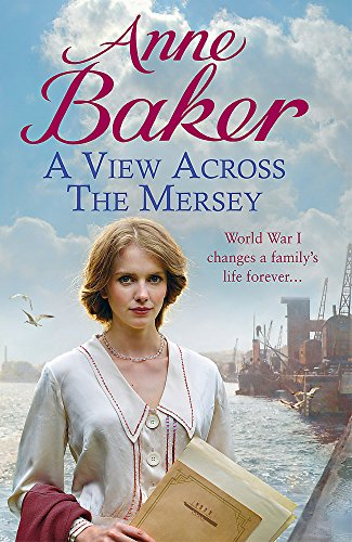 A View Across the Mersey By Anne Baker