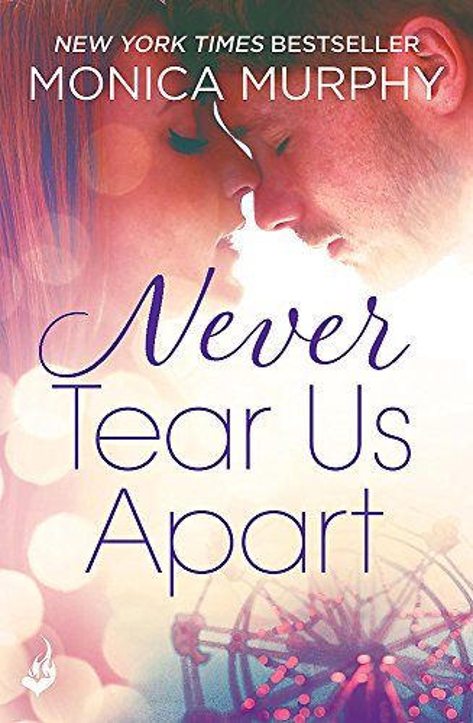 Never Tear Us Apart: Never Series 1 By Monica Murphy