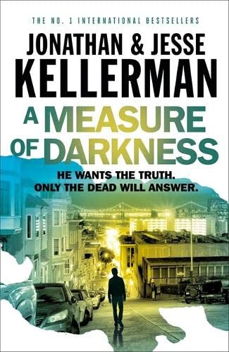 A Measure of Darkness By Jonathan Kellerman