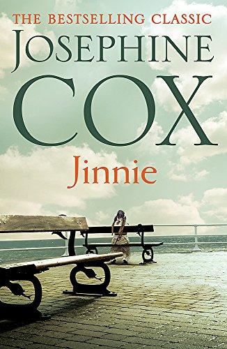 Jinnie By Josephine Cox