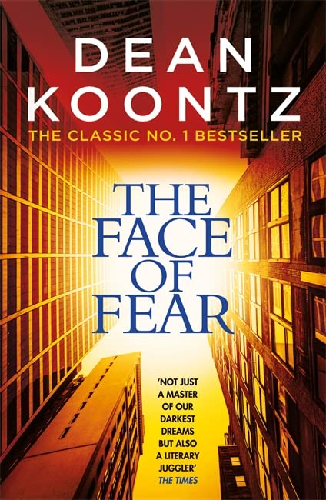 The Face of Fear By Dean Koontz