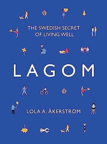 Lagom By Lola A Akerstroem