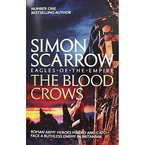 Headline The Blood Crows