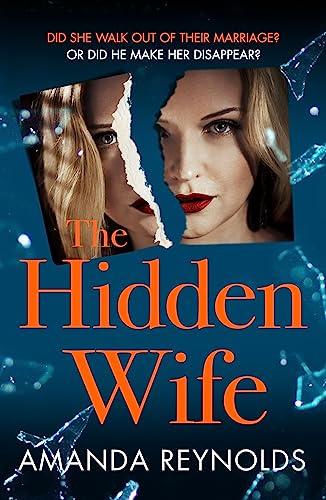 The Hidden Wife By Amanda Reynolds