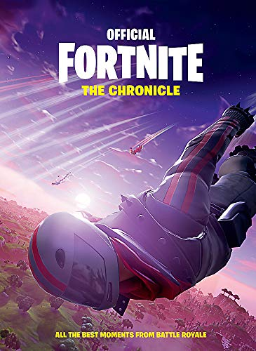 FORTNITE Official: The Chronicle By Epic Games