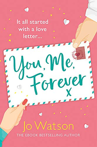 You, Me, Forever By Jo Watson