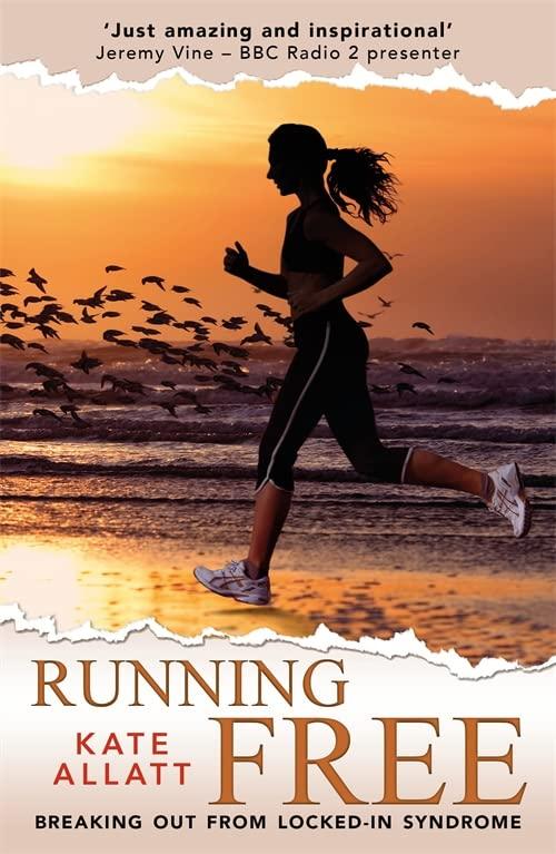 Running Free By Kate Allatt
