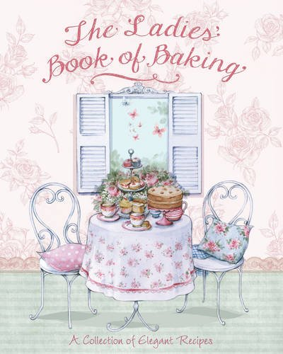 The Ladies' Book of Baking by