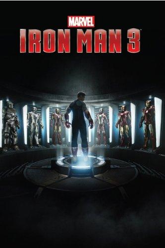 Iron Man 3 By Marvel