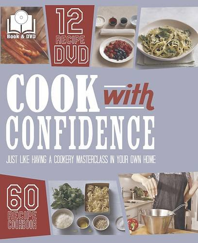 Cook with Confidence by