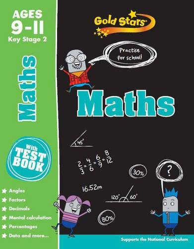 KS2 Age 9-11 Maths by
