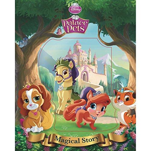 Disney Princess Palace Pets Magical Story (Disney Magical Story) By Parragon Books Ltd