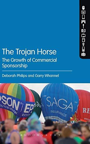 The Trojan Horse By Dr Deborah Philips (Professor of Literature and Cultural History, University of Brighton, UK)
