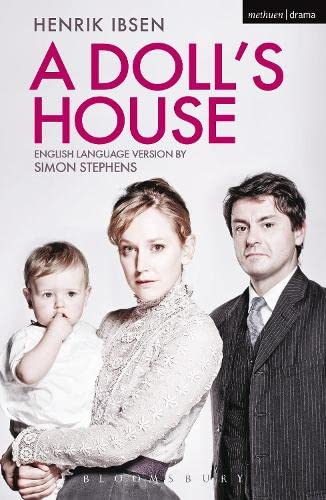 A Doll's House (Modern Plays) By Henrik Ibsen