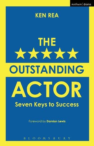 The Outstanding Actor By Ken Rea (Guildhall School of Music and Drama, UK)