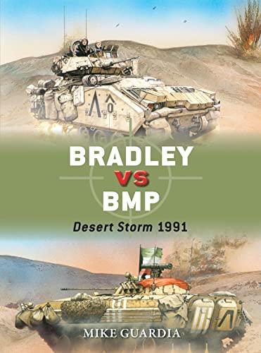 Bradley vs BMP By Mike Guardia