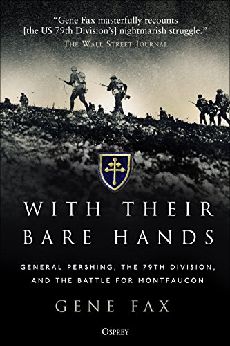 With Their Bare Hands By Gene Fax