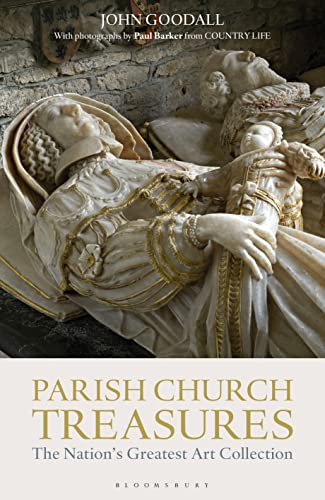 Parish Church Treasures By John Goodall