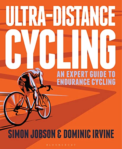 Ultra-Distance Cycling By Simon Jobson