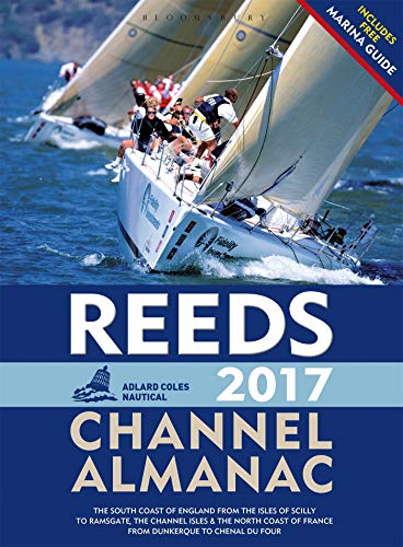 Reeds Channel Almanac 2017 by Perrin Towler