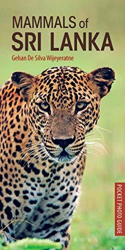 Mammals of Sri Lanka By Gehan de Silva Wijeyeratne