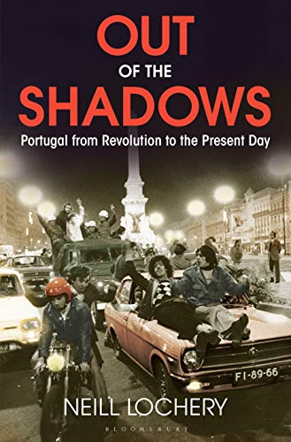 Out of the Shadows By Dr. Neill Lochery