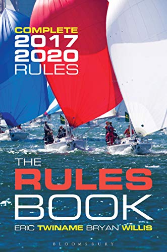 The Rules Book By Bryan Willis