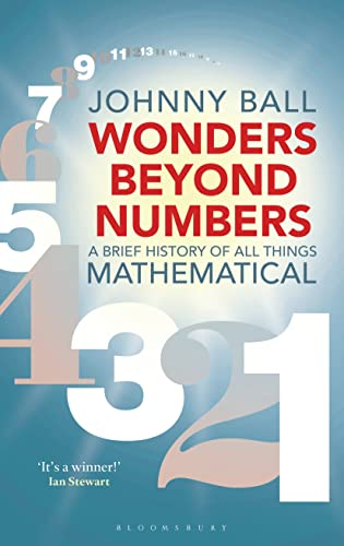 Wonders Beyond Numbers By Johnny Ball