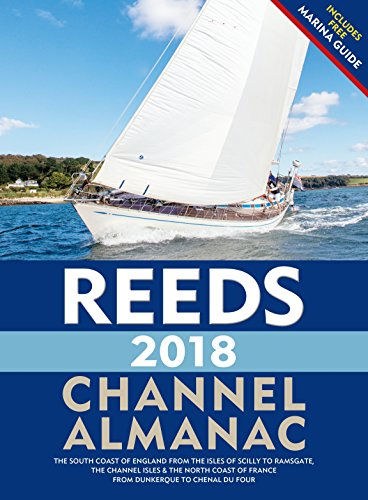 Reeds Channel Almanac 2018 By Perrin Towler