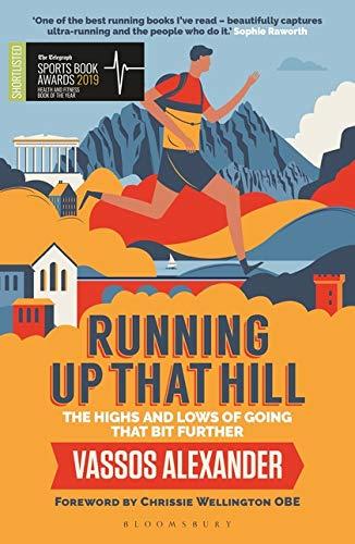 Running Up That Hill By Vassos Alexander