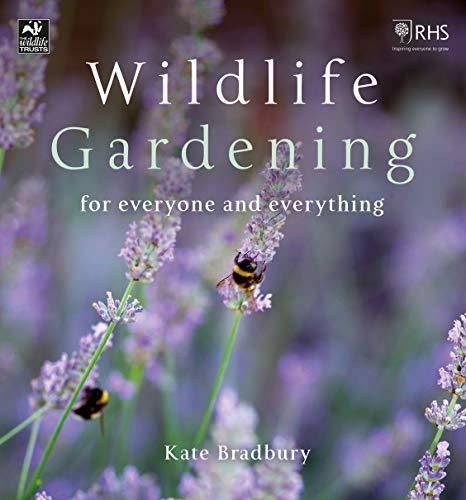 Wildlife Gardening By Kate Bradbury