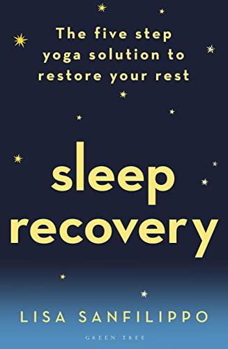 Sleep Recovery By Lisa Sanfilippo