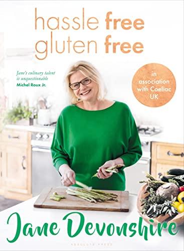 Hassle Free, Gluten Free By Jane Devonshire