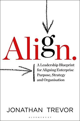 Align By Jonathan Trevor