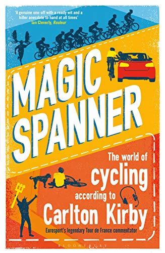 Magic Spanner By Carlton Kirby
