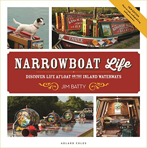 Narrowboat Life By Jim Batty