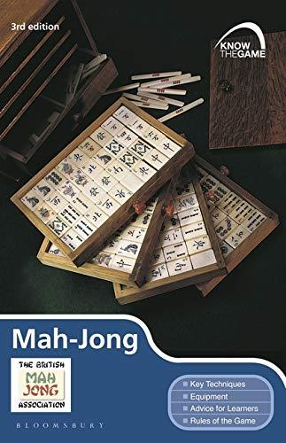 Mah-Jong By Gwyn Headley